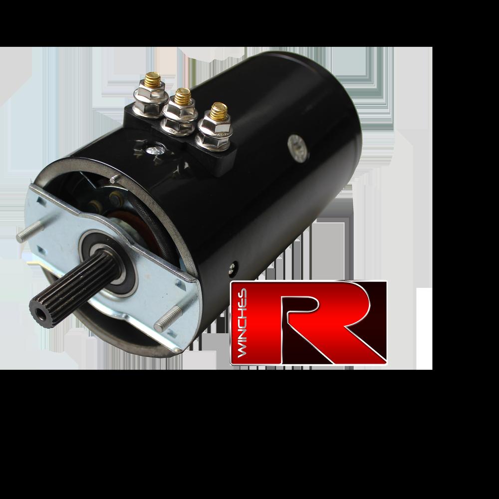 LYNX Motor1